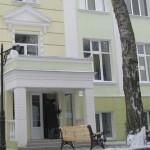 поликлиника суворовского района № 1 херсона