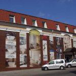 Мир керамики магазин на Коммунаров в Херсоне Агромат
