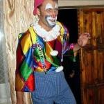 Клоун Дрёма для всех праздников в Вашей жизни Херсона drema
