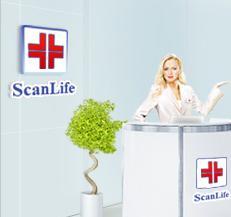 scanlife, МРТ в Диагностическом центре ООО Скен Лайф Херсон Украина