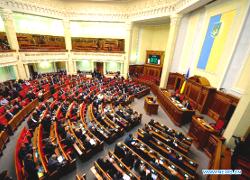 ЦИК Украины объявил официальные итоги выборов по партийным спискам vuboru