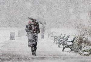 В Украине объявлено штормовое предупреждение с 27декабря по 31декабря 2014 года v-ukraine-obyavleno-shtormovoe-preduprezhdenie