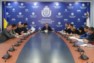 Бомбоубежища Херсонской области должны быть технически проинвентаризированы до 01 февраля 2015 года xersonskoj-oblasti