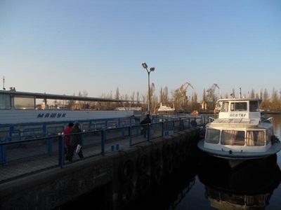 Навигация 2015 на Днепре начнётся 1 апреля navigaciya-2015-na-dnepre