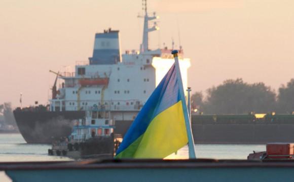 Скадовский морской порт Украины готов принимать паромы из Турции prinimat-paromy-iz-turcii