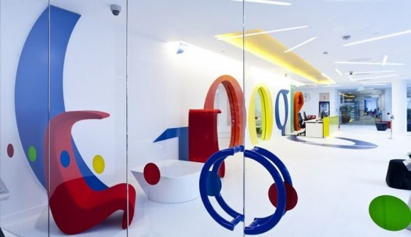Google лучший работодатель в мире google-luchshij-rabotodatel-v-mire-1