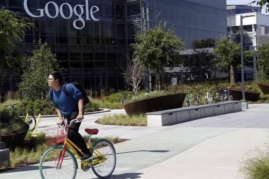 Google лучший работодатель в мире google-luchshij-rabotodatel-v-mire-2