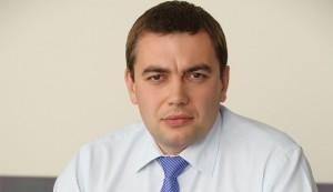 Максим Мартынюк: ТОП-5 новшеств в земельной сфере, которые коснутся всех Maksym Martynyuk