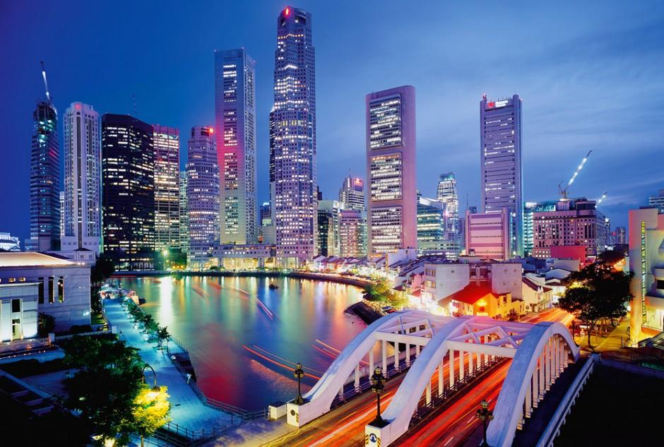 Факт №1: Сингапур — город будущего budushhee-v-nastoyashhem-3-fakta-o-singapure-1