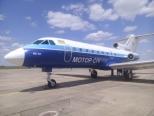 Херсонский аэропорт рассматривает возможность открытие новых рейсов сентябрь 2015 xersonskij-aeroport
