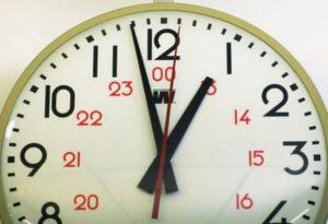 prodolzhitelnost-sekundy-mozhet-izmenitsya Продолжительность секунды может измениться