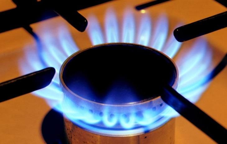 Тариф на газ від ХерсонРегіонГаз з 01 березня 2017 року
