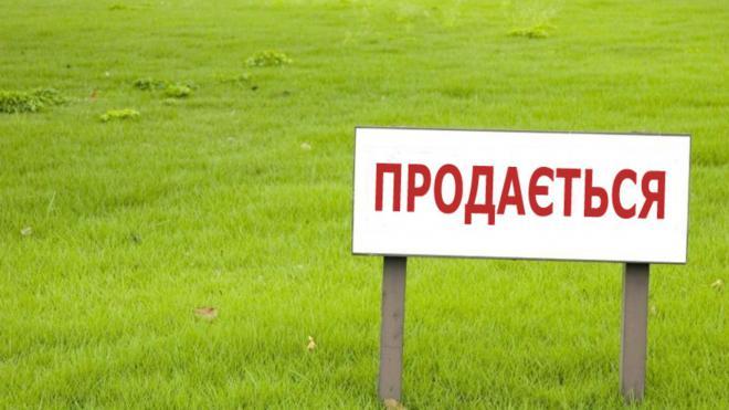 Перший електронний земельний аукціон відбувся в Україні