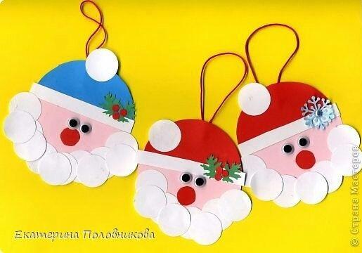 Дед Мороз ded-moroz