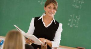 Кабмин одобрил механизм повышения окладов учителям в Украине зарплата увеличится до 50%