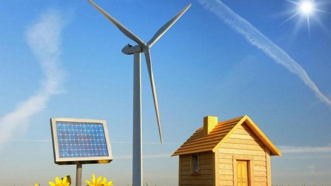 Установлены новые зеленые тарифы на электроэнергию в Украине январь 2017 года