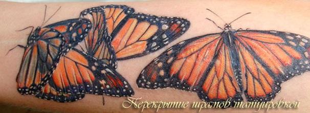 5 причин сделать татуировку девушке рекомендации от tattookiev.org.ua