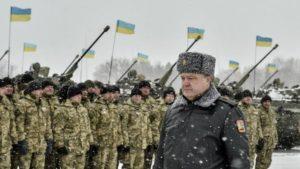 Конфискация авто запрет партий и Евровидения Чем обернется введение военного положения для украинцев в 2017 году