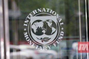 МВФ требует введения нового пенсионного налога в Украине февраль 2017 года