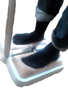 Ортопедические стельки в Херсоне от Центра стопы Рики