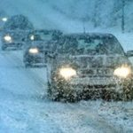 Увага Попередження про погіршення погодних умов в Україні
