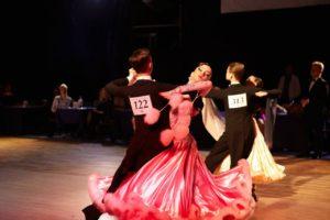 ТРЦ Фабрика принимает TAVRIA DANCE FESTIVAL 2017