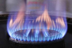 Діючі тарифи на газ в місті Херсоні і Херсонській області від Херсонрегіонгаз з 1 червня 2017 року