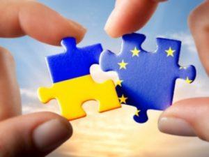 Обратный отсчет ЕС создал сайт посвященный безвизу для украинцев май 2017 года