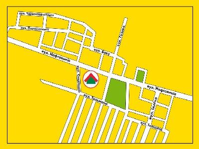Расписание бесплатной маршрутки в магазин Новая Линия в Херсоне