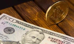 Безудержный рост биткоин преодолел очередную психологическую отметку июнь 2017 года
