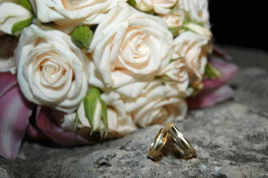 Лет свадьбы это какая свадьба