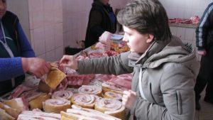 Осенние ценники в Украине 2017 года бензин по 24 грн а картофель по четыре