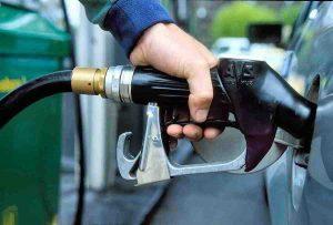АЗС в Украине ежедневно повышают цены на автогаз