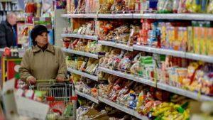 Почему в Украине быстро дорожает еда сентябрь 2017 года