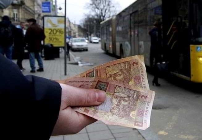 Принято новое решение по тарифам на проезд херсонцев в маршрутках стоимость по 4 гривны