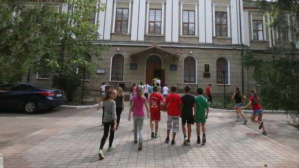 Как будут защищать детство маленьких украинцев все детали закона