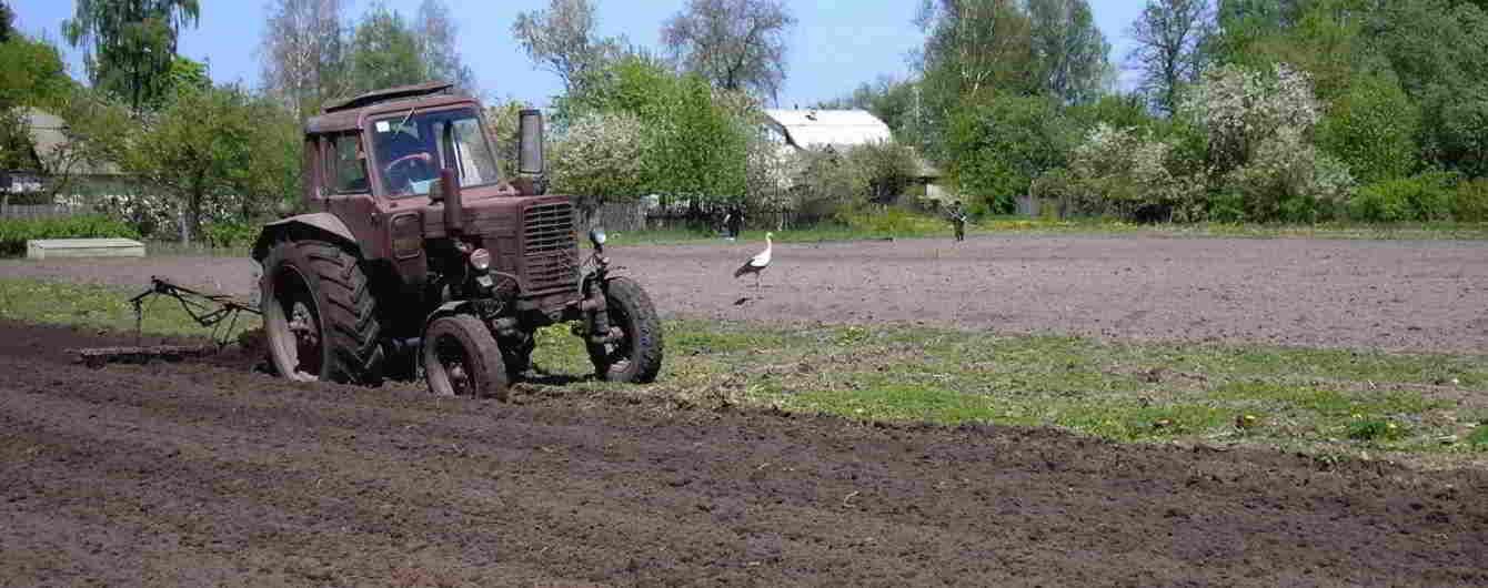 Аграрний комітет ВР України підтримав продовження мораторію на продаж землі до 2019 року