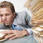 Хроническое недосыпание провоцирует появление шести тяжелых болезней