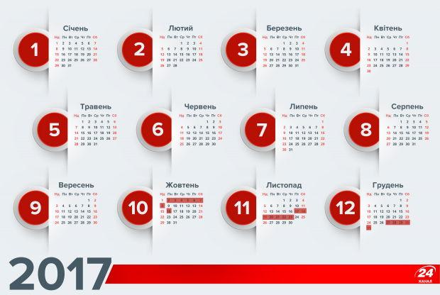 Канікули в Україні 2017 та 2018 року розклад усіх дат коли відпочиватимуть школярі