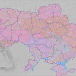 Геопортал водних ресурсів України запрацював у тестовому режимі