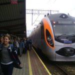 Укрзализныцей в Европу Куда и за сколько можно поехать поездом