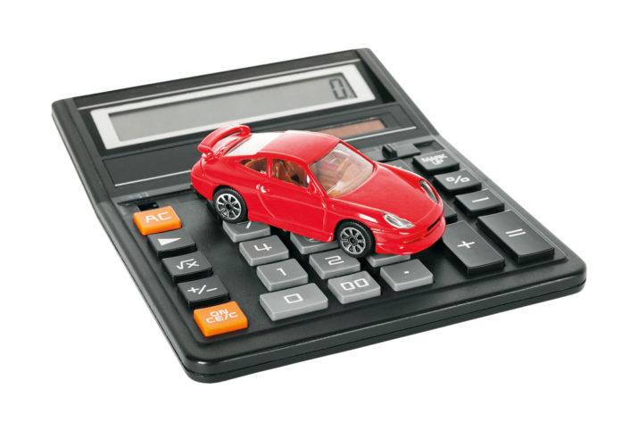Как определить объект налогообложения в Украине для уплаты сбора на обязательное государственное пенсионное страхование с операций при приобретении права собственности на легковой автомобиль в 2018 году?