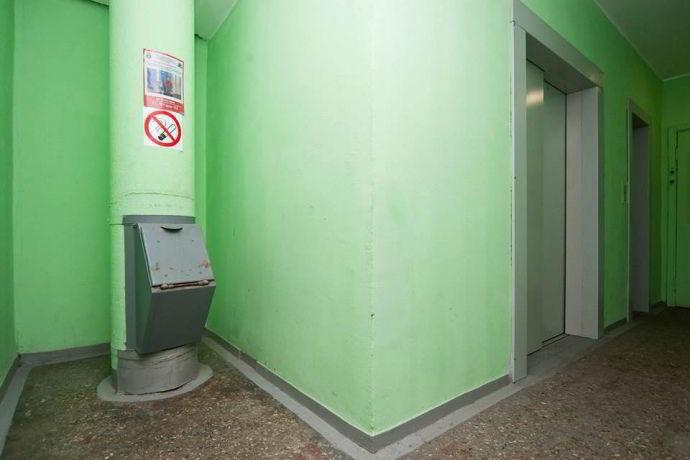 Мусоропроводы в многоэтажках могут запретить Украина февраль 2018 года
