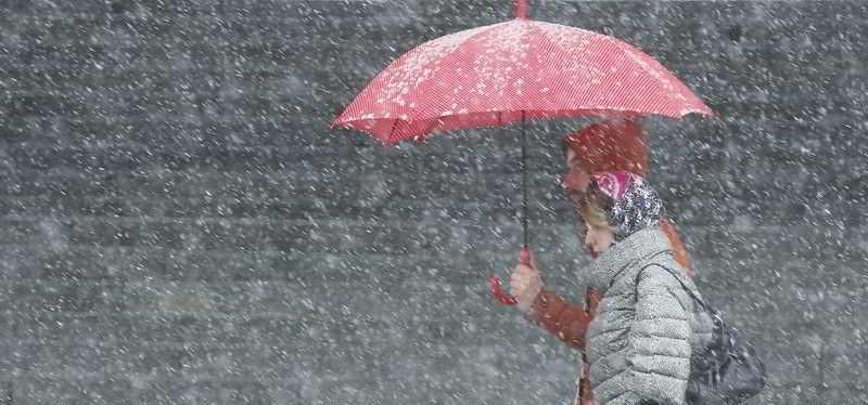 Синоптики рассказали когда в Украину вернутся морозы