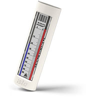 Распределители тепла Описание принцип работы распределителей тепла