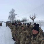 В Минобороны Украины объяснили кого будут снимать с воинского учета