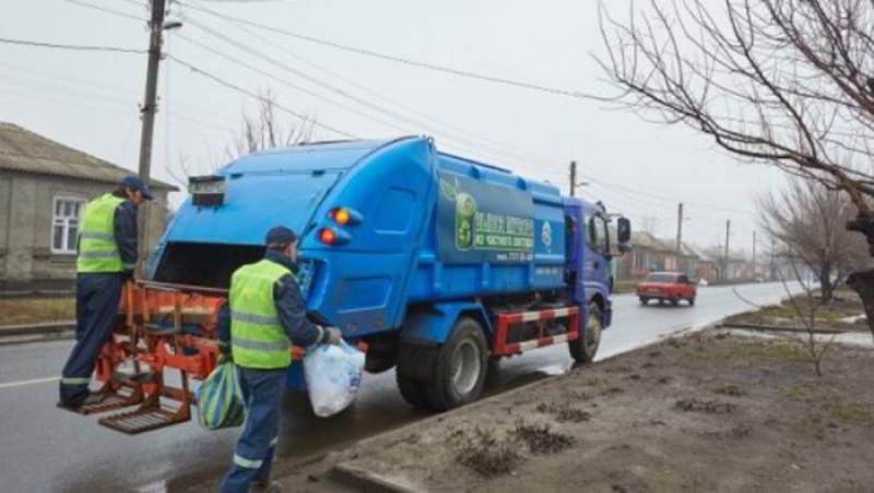 Весной 2018 года вывоз мусора для херсонских ОСМД подорожает почти вдвое