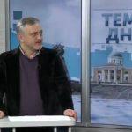 6 марта возможно возвращение циклона в виде ледового дождя зампредседателя ОГА