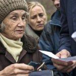 Новые этапы пенсионной реформы в Украине 4 шага
