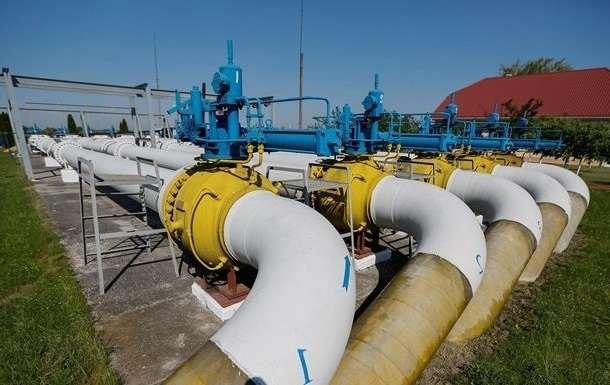 Число аварийных газопроводов в Украине растет СМИ май 2018 года
